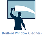 Dartford Window Cleaners Logo